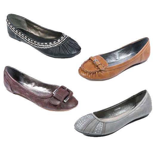 נעליים באופנה 2010