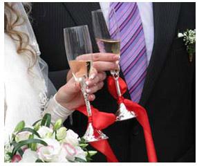 3 סודות לחתונה מושלמת!