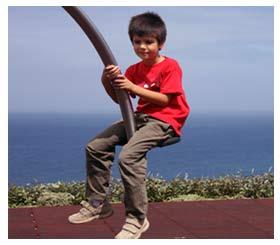 החופש הגדול והילדים שלך: אפשר גם אחרת