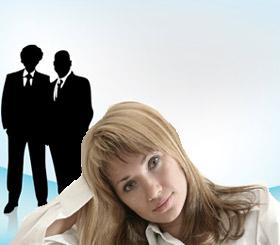 יחסים בעבודה – את והקולגות