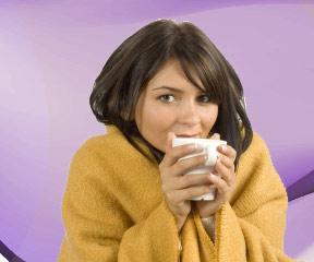 שפעת והצטננות: כיצד להכין את הגוף לתקופות המעבר