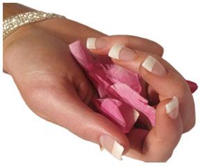 שמירה על עור הידיים