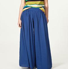 רשמים מקולקציית אביב קיץ ברשת האופנה זארה