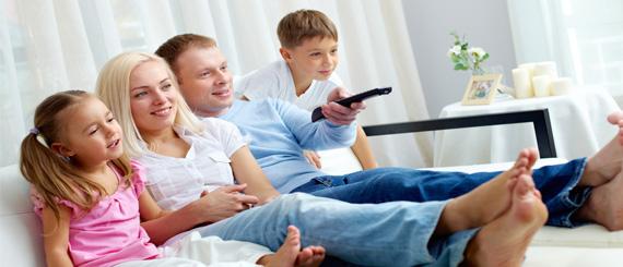 יעילות משפחתית