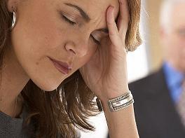 מצבי לחץ אצל נשים – דרך לסרטן!