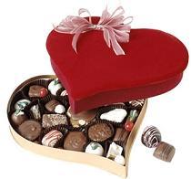 סקס ושוקולד