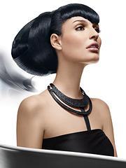 עיצוב שיער 2008 -  הטרנדים החמים