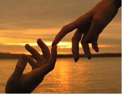 כוחו של מגע