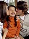 איך לחנך ילדים מאושרים